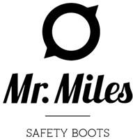 Mr. Miles Werkschoenen