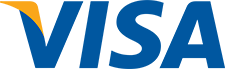 pilotshirts -  footer - banner - visa